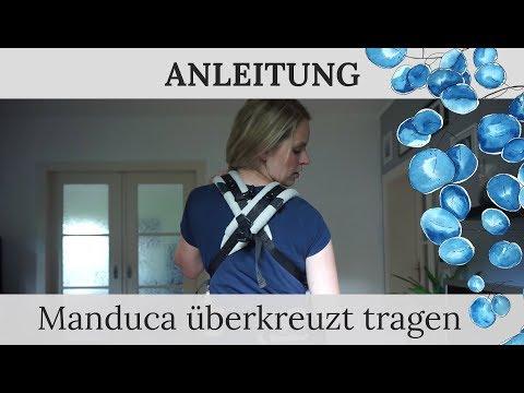 Manduca BlackLine - Absolute Blue